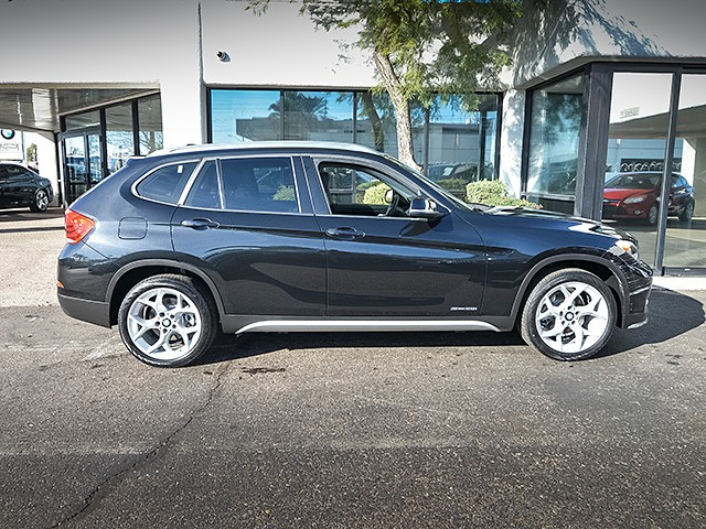 Used 2015 Bmw X1 Sdrive28i For Sale Stock 170623a