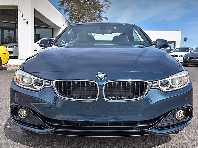 2017 Bmw 430i Convertible For Sale Stock 170726