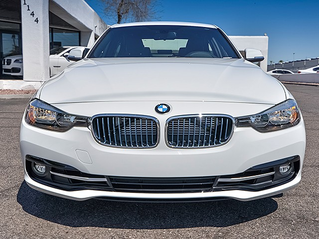 2017 Bmw 330e Iperformance Sedan For Sale Stock 170770