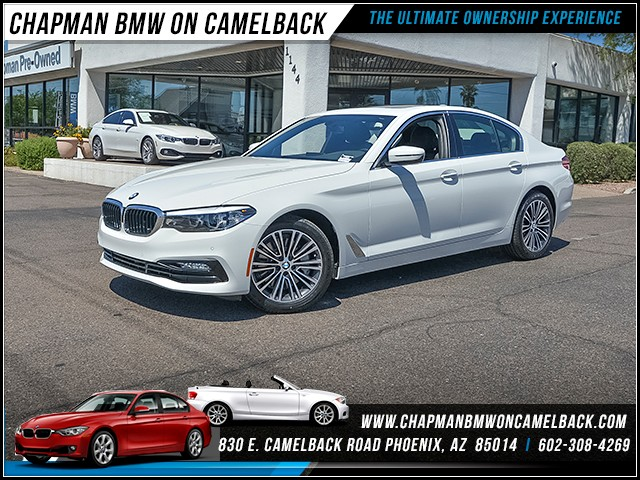 Browse 5-Series Inventory