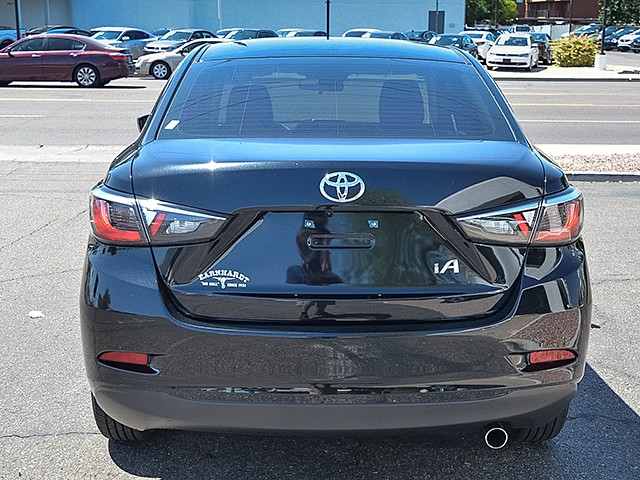 Used 2017 Toyota Yaris Ia For Sale Stock 171009a
