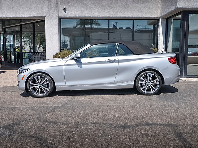 2017 bmw 230i xdrive convertible for sale stock 171134 chapman bmw on camelback. Black Bedroom Furniture Sets. Home Design Ideas
