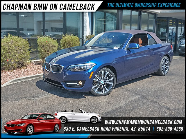 2017 Bmw 230i Convertible For Sale Stock 171179