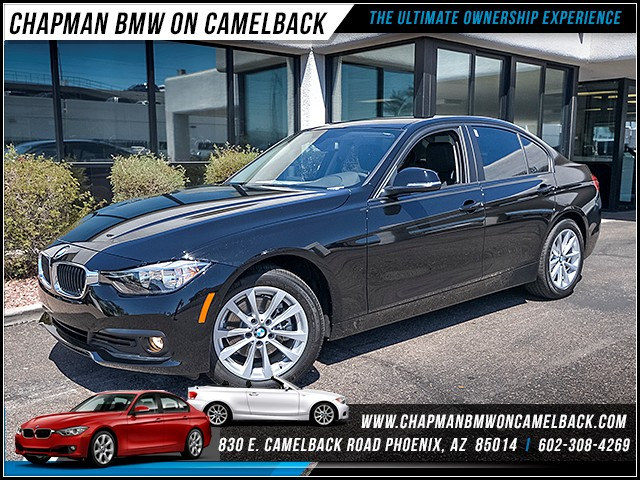 Bmw Lease Amp Finance Offers Chapman Bmw On Camelback