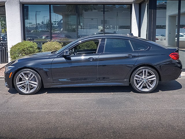 2018 Bmw 440i Gran Coupe Sedan For Sale Stock 180015