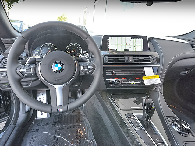 2018 Bmw 650i Convertible For Sale Stock 180130