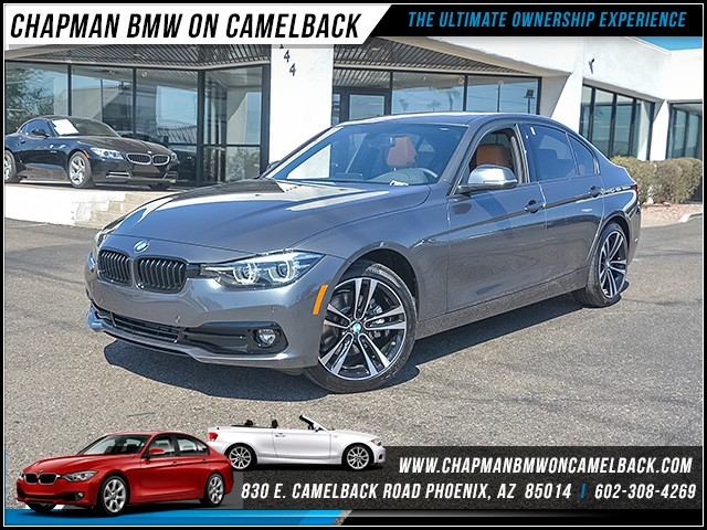 2018 Bmw 328d Sedan For Sale Stock 180140 Chapman Bmw