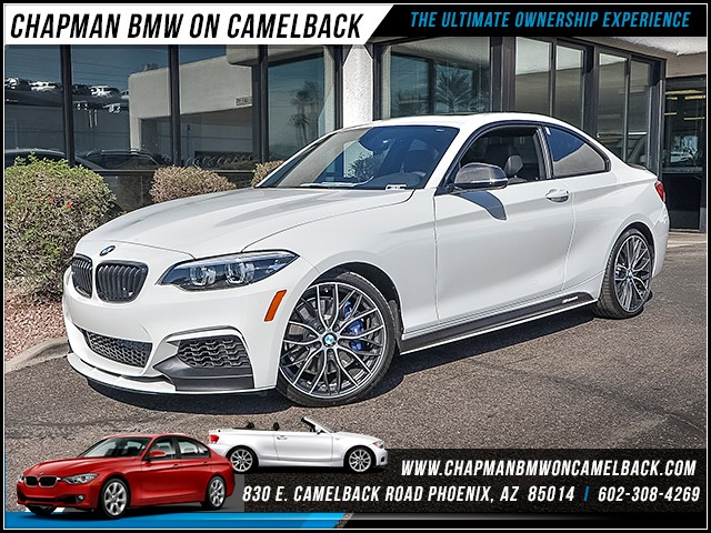 2018 Bmw M240i Coupe For Sale Stock 180204 Chapman Bmw