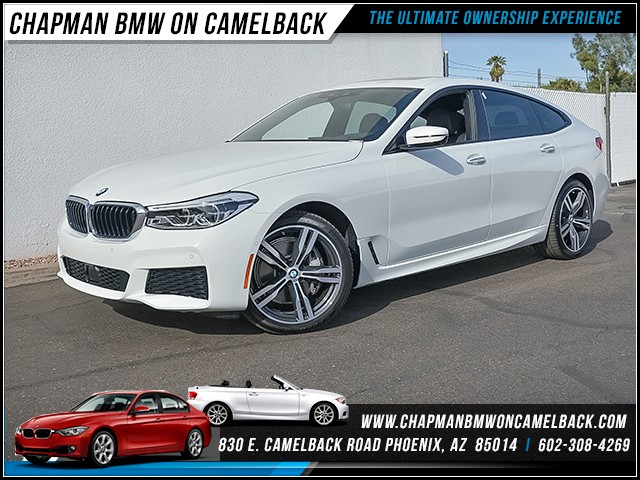Browse 6-Series Inventory