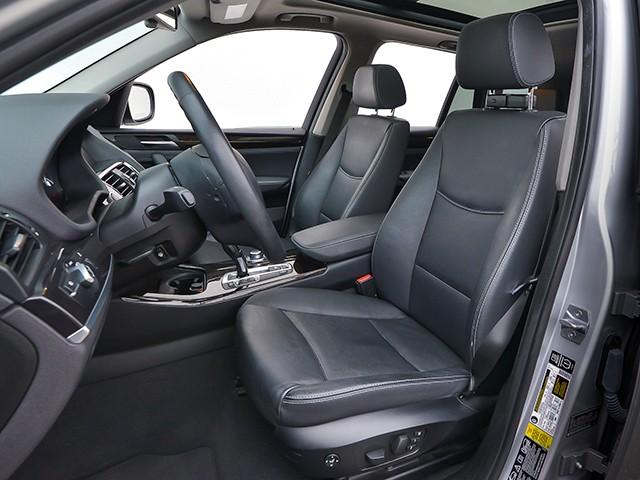 2014 BMW X3 xDrive28i – Stock #180248A