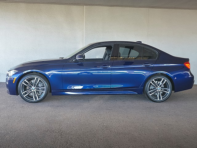 2018 Bmw 340i Sedan For Sale Stock 180534 Chapman Bmw