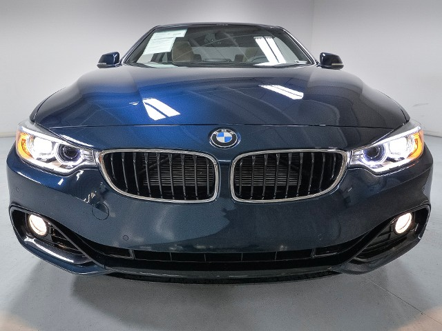 2016 BMW 4-Series 428i – Stock #180906A