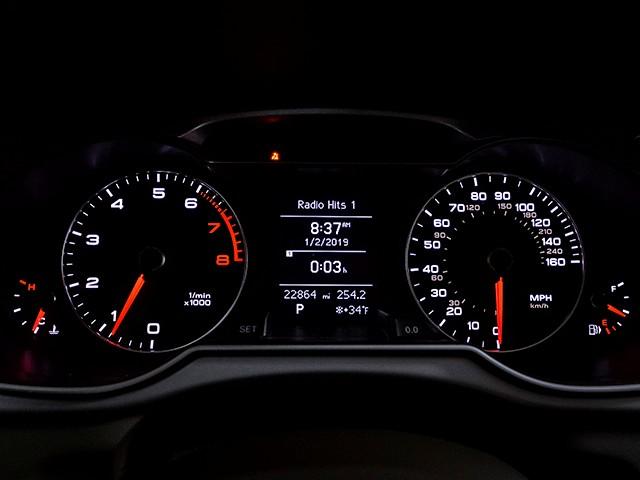 2015 Audi A4 2.0T Premium – Stock #180989A