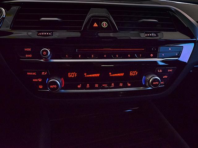 2018 Bmw 540d Xdrive Sedan For Sale Stock 181039
