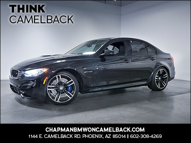 2015 Bmw M3 Test Drive Request Stock 181071a Chapman Value