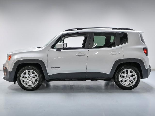 2015 Jeep Renegade Latitude – Stock #181267B
