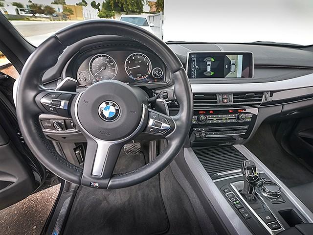 2017 BMW X5 xDrive50i – Stock #181296A