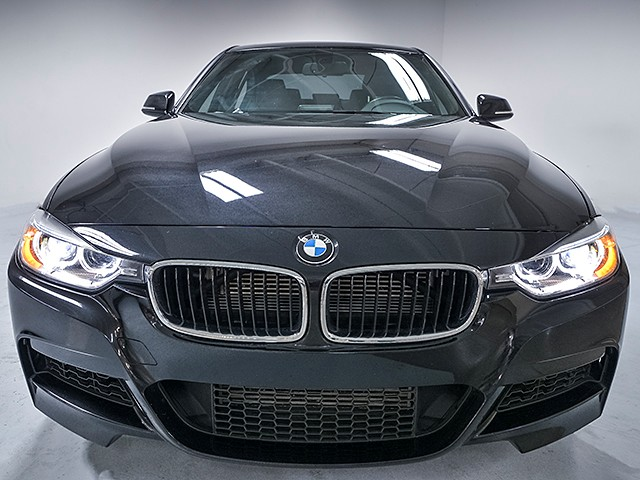 2014 BMW 3-Series Sdn 335i – Stock #181344A