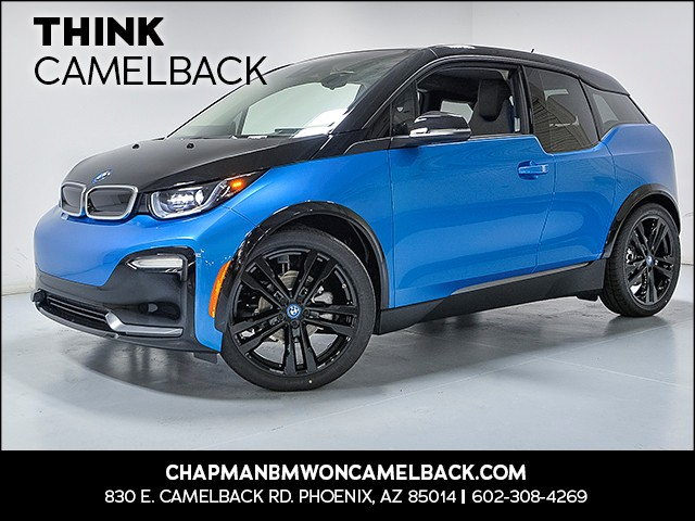 Bmw I3 For Sale In Phoenix Az Chapman Bmw On Camelback