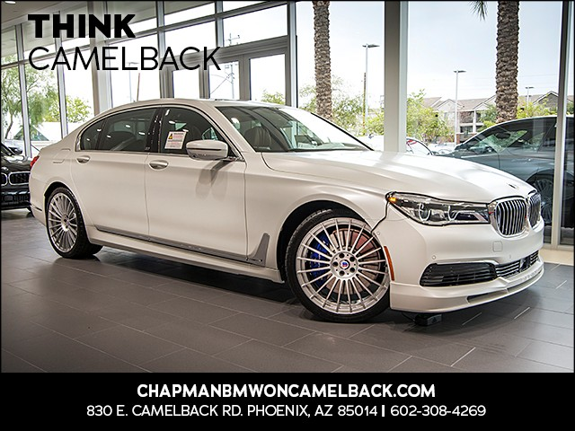 BMW Series For Sale In Phoenix AZ Chapman BMW On Camelback - Bmw 7 alpina for sale