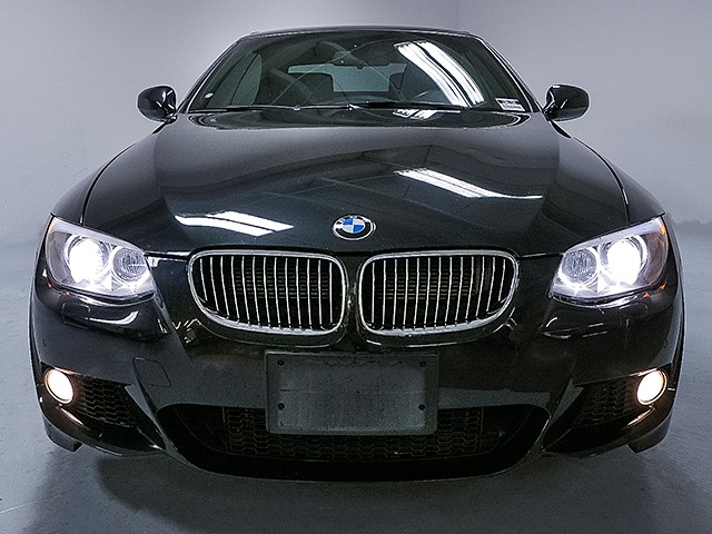 2012 BMW 3-Series Conv 335i – Stock #190176A
