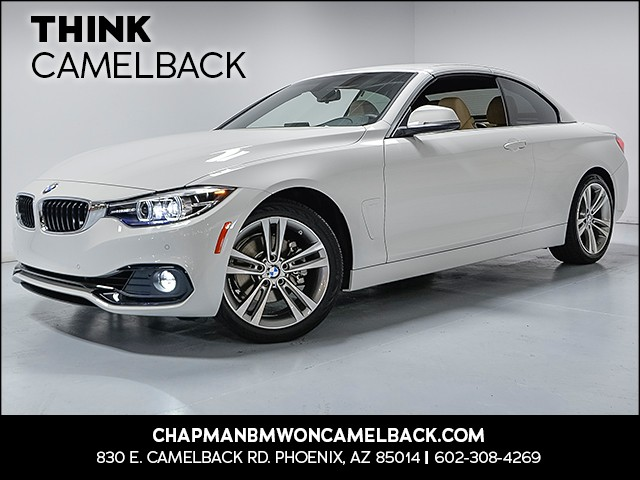 Browse 4-Series Inventory