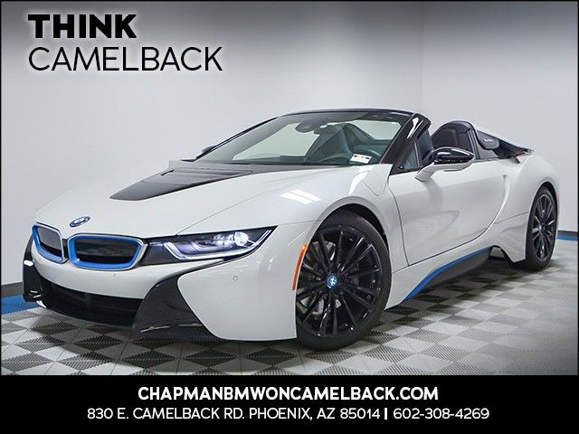 Bmw I8 For Sale In Phoenix Az Chapman Bmw On Camelback