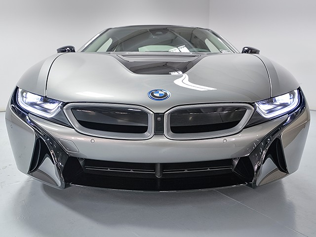 2019 Bmw I8 Coupe For Sale Stock 190215 Chapman Bmw On Camelback
