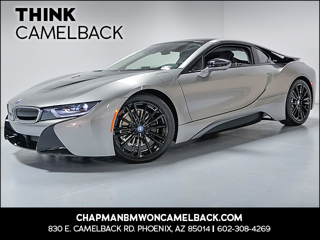 New 2019 Bmw I8 Coupe 190215 Chapman Choice