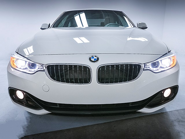 2016 BMW 4-Series 428i – Stock #190344A