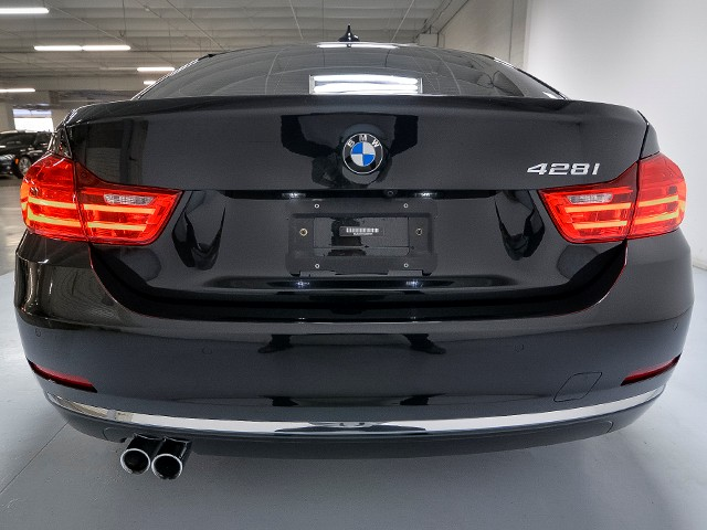 2016 BMW 4-Series 428i Gran Coupe – Stock #190408A
