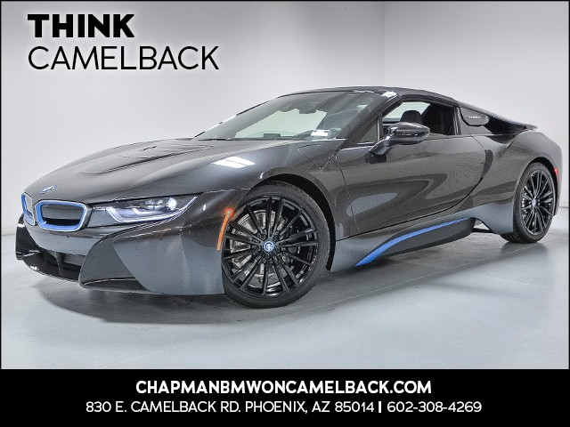 2019 Bmw I8 Convertible For Sale Stock 190431 Chapman Bmw On