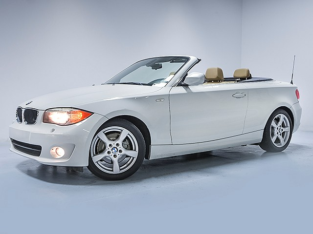 2013 BMW 1-Series 128i – Stock #190437A