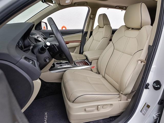 2018 Acura MDX SH-AWD w/Advance – Stock #190448A