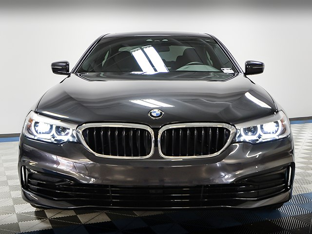 Chapman BMW On Camelback >> New 2020 BMW 5-Series 530i Sedan - 2001153 | Chapman BMW ...
