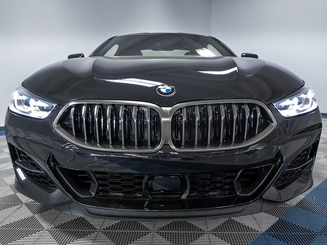 2020 BMW 8-Series M850i xDrive Coupe