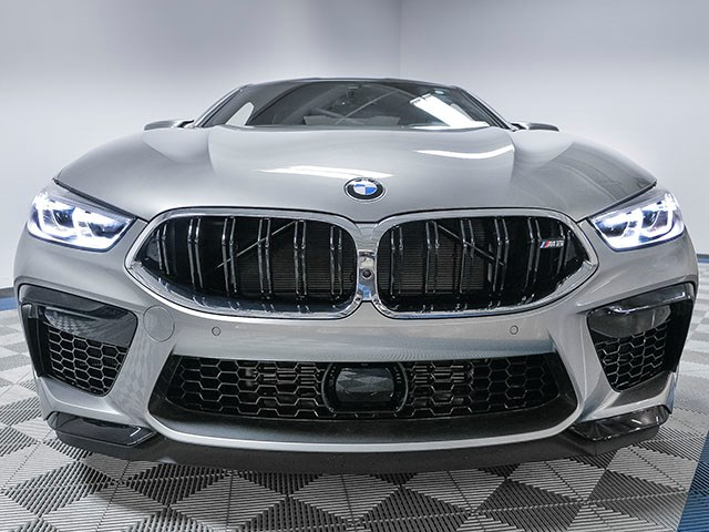 2020 BMW M-Series M8 Coupe