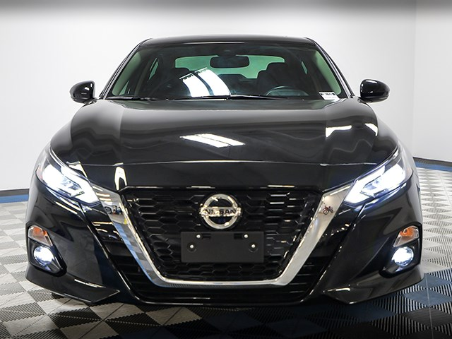 Used 2019 Nissan Altima 2.5 SL