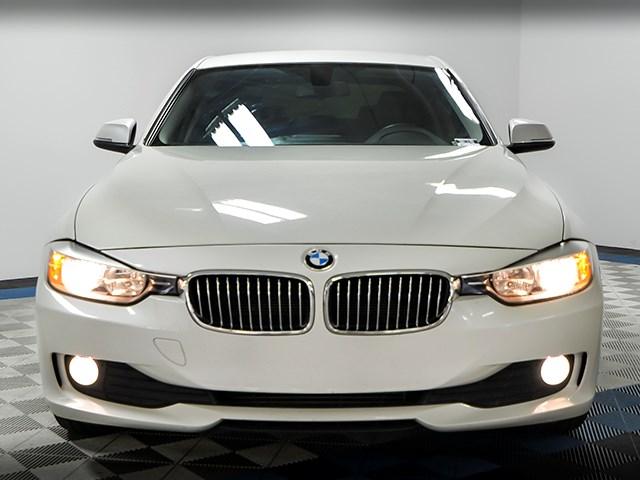 2014 BMW 3-Series 320i