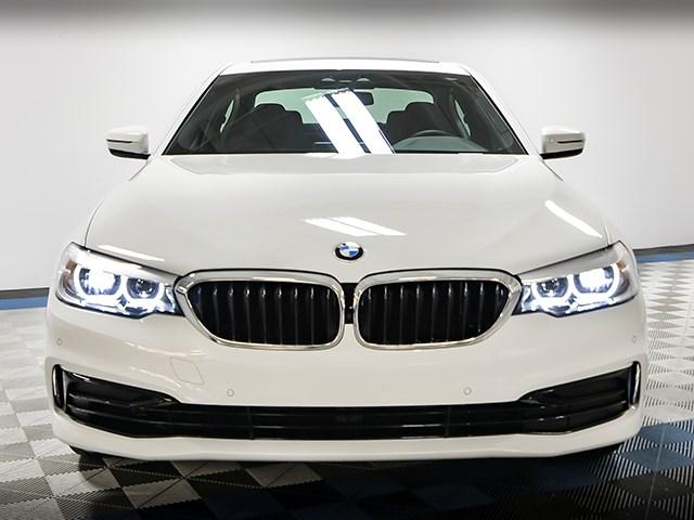 2020 BMW 5-Series 530i Sedan