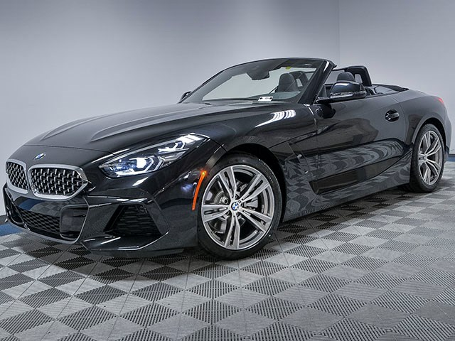 2020 BMW Z4 sDrive 30i Roadster