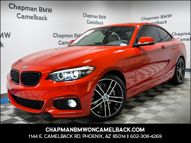 2020 BMW 2-Series 230i