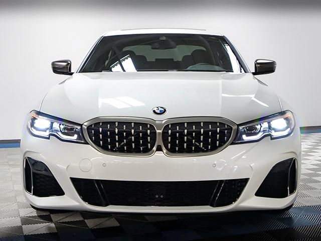 2020 BMW 3-Series M340i xDrive Sedan