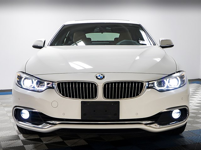 2018 BMW 4-Series 440i xDrive Gran Coupe