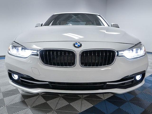 Used 2016 BMW 3-Series 328i