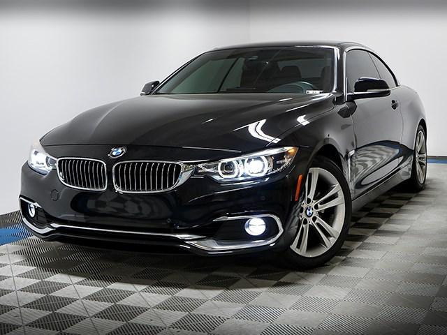 2018 BMW 4-Series 430i