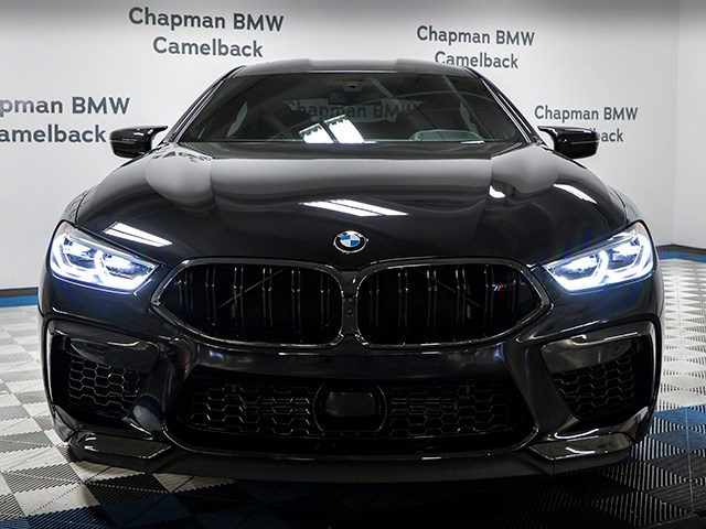 Used 2021 BMW M8