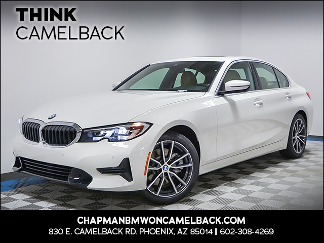 Chapman Bmw On Camelback >> New Bmw 3 Series For Sale Phoenix Az Chapman Bmw On Camelback