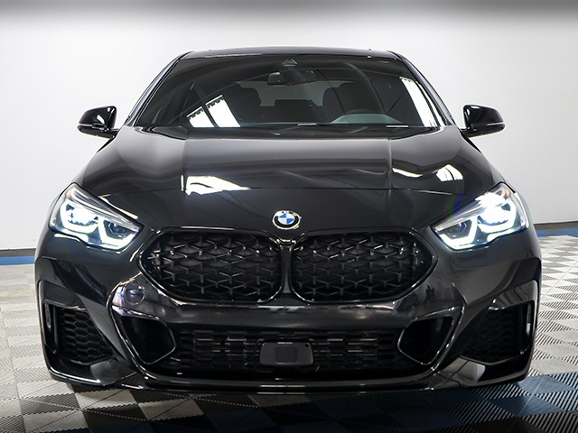 2021 BMW 2-Series M235i xDrive Gran Coupe Sedan