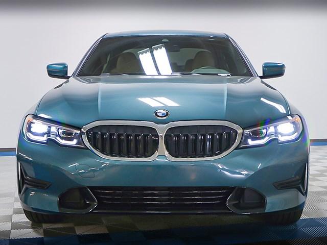 Used 2020 BMW 3-Series 330i